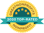 Top-rate great nonprofits