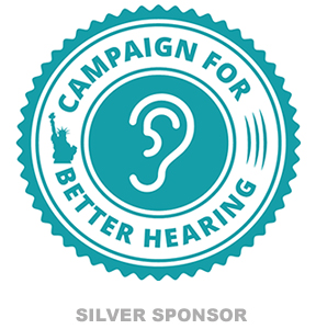 Hearing Life - Campaign for Better Hearing logo