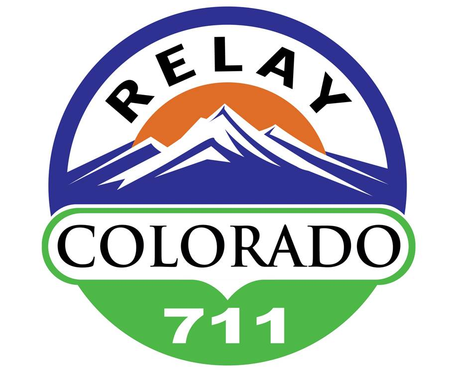 Relay Colorado 711 logo