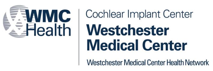 Westchester Medical Center  Cochlear Implant Center logo