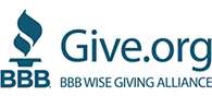 BBB Give HLAA charity