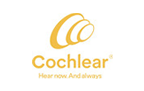 Cochlear footer sponsor image