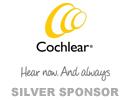 Cochlear Americas Logo