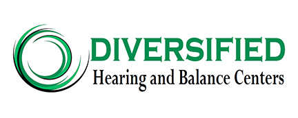 Diversified Hearing and Balance Centers logo