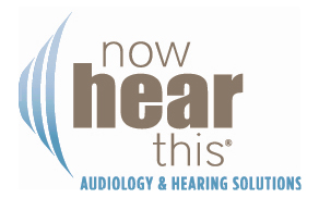 Now Hear This Audiology & Hearing Solutions logo