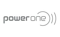 PowerOne logo