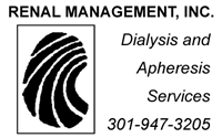 Renal Management Inc