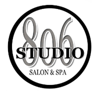 Studio 806 Salon & Spa logo