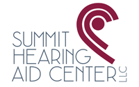 Summit Hearing Aid Center logo