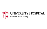 University Hospital - Newark, New Jersey logo