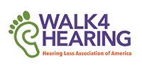 Walk4Hearing Home