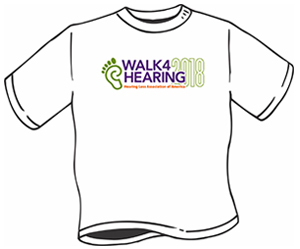 Walk Incentive Tshirt